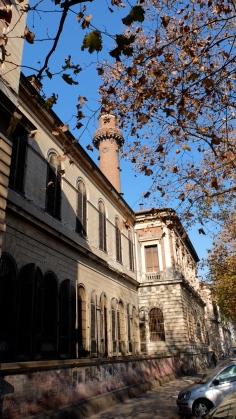 Corso M d'Azeglio 52