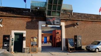 The Museo delle carceri le Nuove