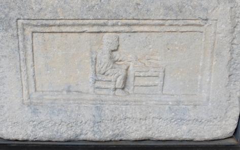 the cobbler's grave