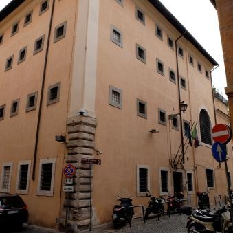 Rome Museo Criminologico