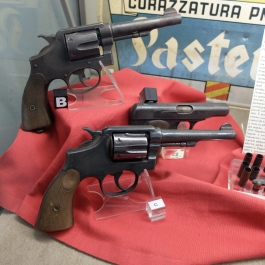 Pupetta get your guns