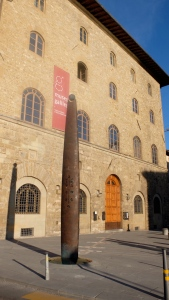 The Museo Galileo, Florence